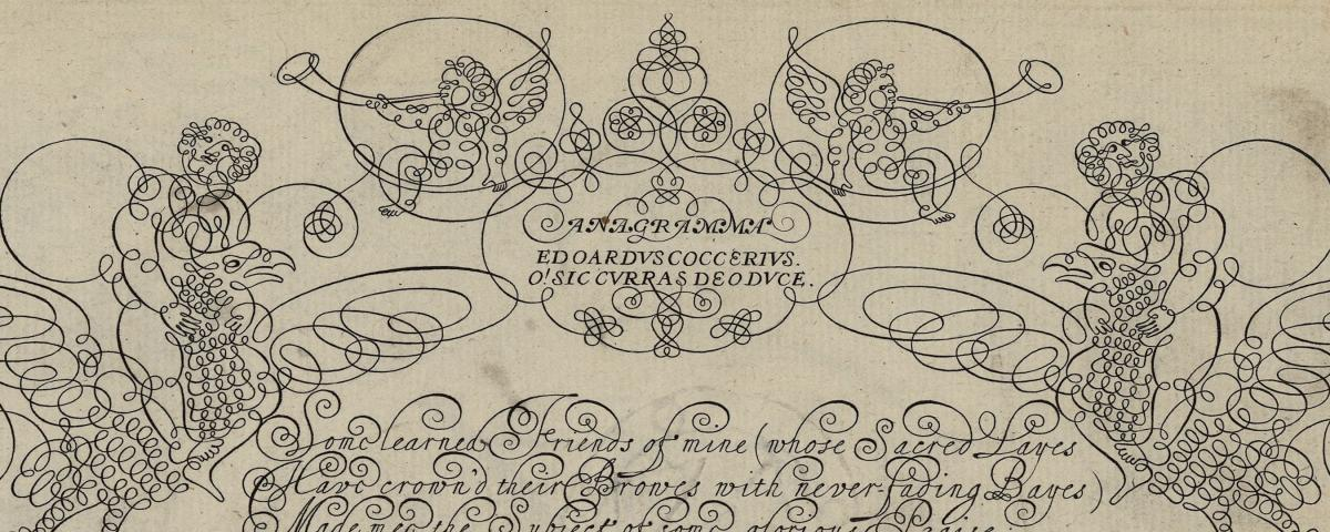 manuscrit du fonds soennecken